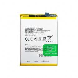 N233 Bateria BLP781 Para Oppo A52 De 5000mAh SIN LOGO