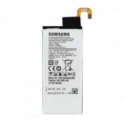 Bateria Nueva Original Con Pegatina Para Samsung Galaxy S6 Edge / G925