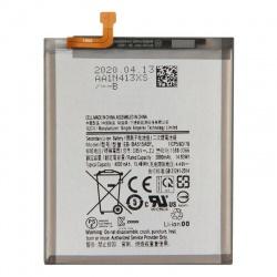 Bateria Nueva Original Con Pegatina Para Samsung Galaxy A51 / A515
