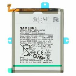Bateria Nueva Original Con Pegatina Para Samsung Galaxy A71 / A715