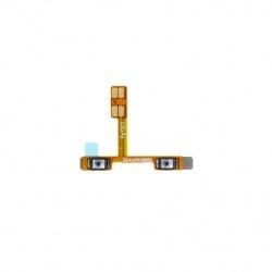 N80 Flex Boton Power Encendido Y Volumen Placa Para Xiaomi Mi 11 Lite