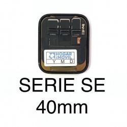 Pantalla Completa Original De Desmontaje Para Apple Watch Serie SE de 40mm