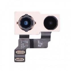 Camara Trasera Doble Para IPhone 12 Mini