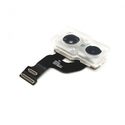 Camara Trasera Doble Para IPhone 12
