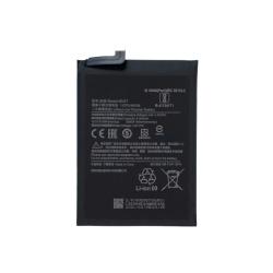 N248 Bateria BN57 Para Xiaomi Pocophone X3 / Poco X3 Pro de 5160mAh