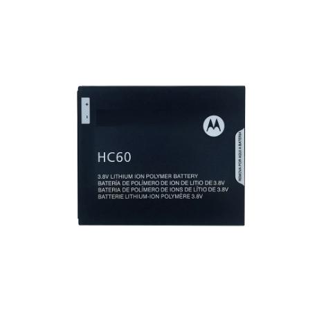 N246 Batería HC60 Para Motorola Moto C Plus / XT1723 De 4000mAh
