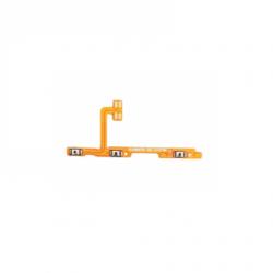 N80 Flex Boton Power Encedido y Volumen Para Xiaomi Redmi Note 9T