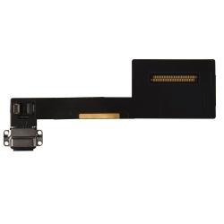 Flex De Conector De Carga Lightning para iPad Pro 9.7 Pulgadas – Gris