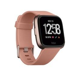 -OFERTA- Smartwatch Fitbit Versa Color Oro Rosa - Talla Única