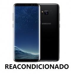 Telefono Movil REACONDICIONADO Segunda Mano / Samsung Galaxy S8 - G950 / 64 GB - 4 GB RAM