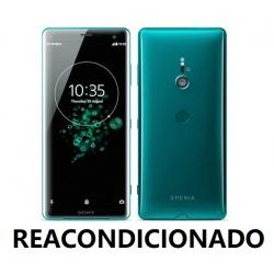 Telefono Movil REACONDICIONADO Segunda Mano / SONY XZ 3 / 64 GB - 4 GB RAM
