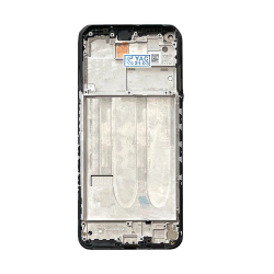 Chasis Frontal / Carcasa Delantera Para Xiaomi Redmi Note 9T