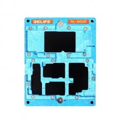 Fijador De Reparacion Para iPhone / Modelos IPhone X-12 Pro Max / RL-601R / Relife