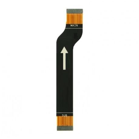 Flex Puente LCD de Interconeccion Para LG K51