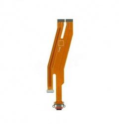 Flex Puente LCD Y Conector De Carga Para OPPO Realme X2