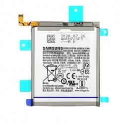 N249 Bateria EB-BN980ABY Para Samsung Galaxy Note 20 / N980F de 4300mAh SIN LOGO