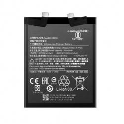 N394 Bateria BM4X Para Xiaomi Mi 11 de 4600mAh SIN LOGO