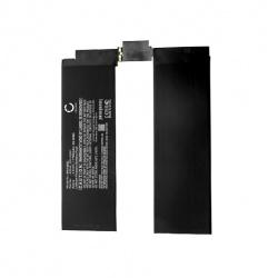 """Tab41 Bateria A2042 Para iPad Pro 11"""" Primera Generacion A1934 A1979 A1980 A2103 de Tercera Generacion de 7812mAh"""