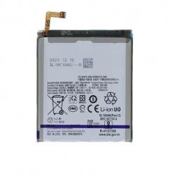 N132 Bateria EB-BG996ABY Para Samsung Galaxy S21 Plus / G996 de 4800mAh SIN LOGO
