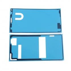 z3 compact d5803 a+b cara pegatinas