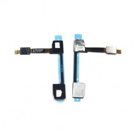 Flex de Botones Frontales de Menu y Vovler para Samsung Galaxy S3 / S III / i9300