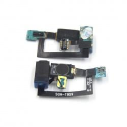 flex jack audio + auricular i9001