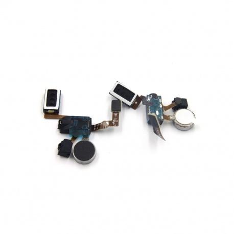 modulo jack audio + auricular + vibrador para Samsung Galaxy R / I9103