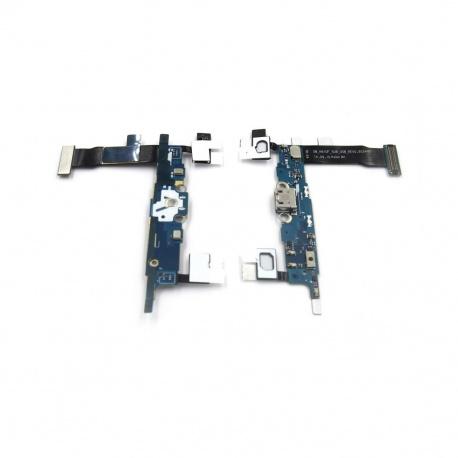 Flex de Conector de Carga para Samsung Galaxy Note 4 / N910f