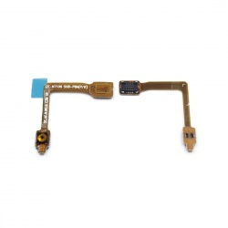 Flex Power Boton Encendido Para SAMSUNG GALAXY NOTE 2 / N7100