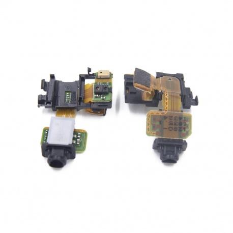 jack audio+sensor sony z3 d6603