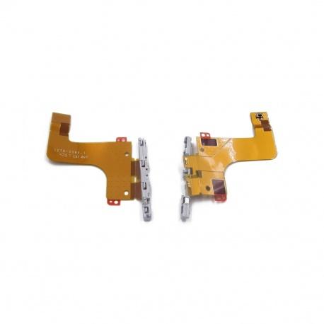 sony xperia z2 l50w d6502 d6503 flex de carga lateral
