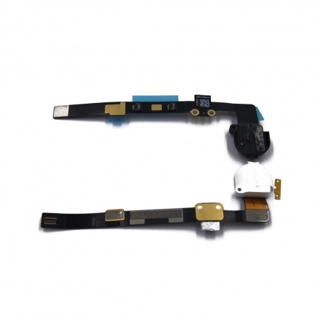 Cable flex con conector de audio Jack para iPad mini