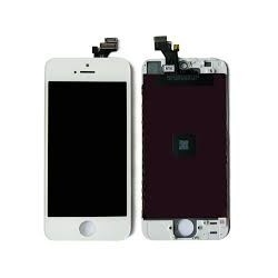iPhone 5G 屏幕总成白