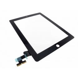 iPhone IPAD2 blanco y negro tactil