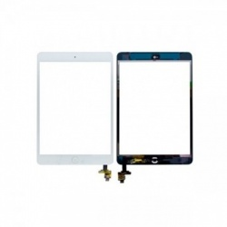 n102 tactil con chip original para iPad mini (A1432 A1454 A1455) / iPad mini 2 (A1489 A1490 A1491)