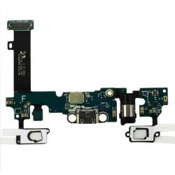 Flex con conector de carga y jack para Samsung Galaxy A7, A700F