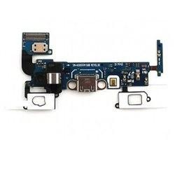 flex conector carga+microfono+flex boton home samsung g357