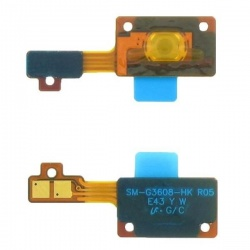 SAMSUNG G360中控键排线