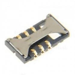 SAMSUNG LECTOR SIM S3 MINI I8190
