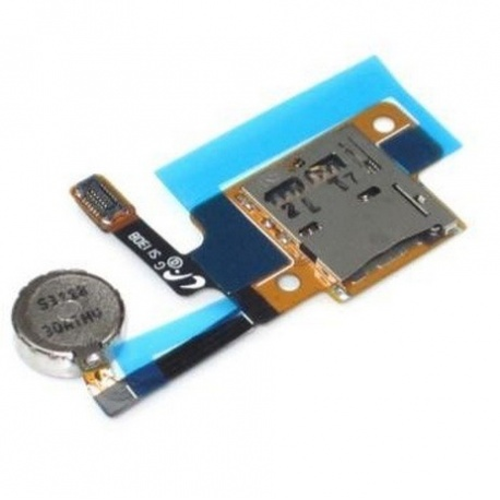 SAMSUNG TAB 3 8.0 (N5100-N5110)卡槽+振子