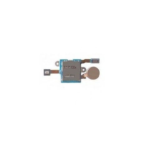 SAMSUNG TAB 3 10.1 (P5200-P5210)内存卡卡槽+振子