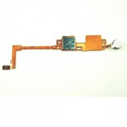 flex lector sim y vibrador para samsung p600 galaxy note 10.1