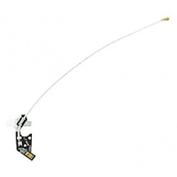 Placa con Cable Coaxial de Antena de Samsung Galaxy S3 I9300 de 96mm de color Gris