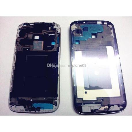 Samsung-Galaxy-S4-GT-i9506后框