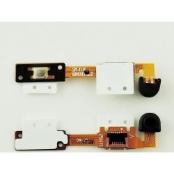 FLEX BOTON HOME SAMSUNG TAB 3 7.0 (T110-T111-T113-T116)