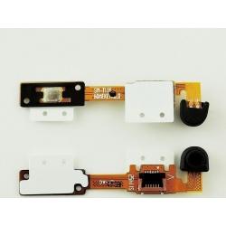 SAMSUNG TAB 3 7.0 (T110-T111-T113-T116)中控键排线