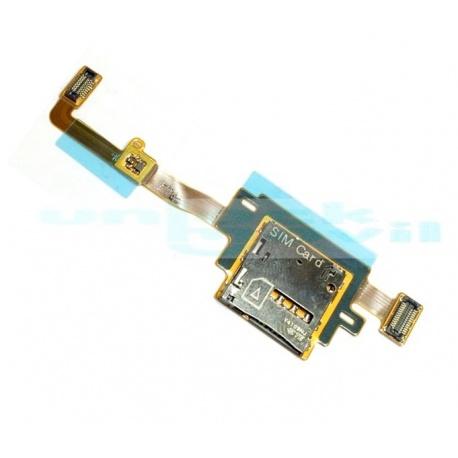 SAMSUNG GALAXY TAB S 10.5 (T800)SIM卡卡座