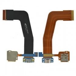 SAMSUNG TAB S 10.5 (T800)充电排线+内存卡卡座