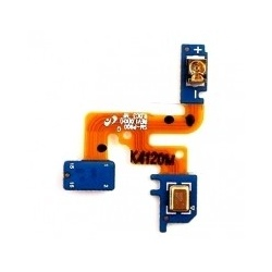 SMASUNG GALAXY NOTE PRO 12.2(P900)灯排