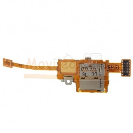 SAMSUNG P900内存卡卡座+麦克风